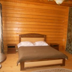 Гостиница Nad Potokom комната для гостей фото 2