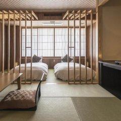 Отель Takamiya Bettei KUON Цуруока спа фото 2