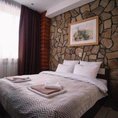 Hotel Complex Art Hotel 2* Стандартный номер с различными типами кроватей фото 9