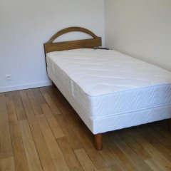 Отель Résidence Hôtelière Salvy 2* Стандартный номер с различными типами кроватей фото 13