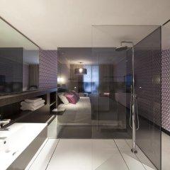 Inspira Santa Marta Hotel 4* Улучшенный номер с различными типами кроватей фото 13