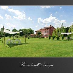 Отель Locanda Acciuga Лимена фото 6