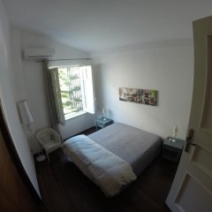 Отель La Kalsetta Италия, Палермо - отзывы, цены и фото номеров - забронировать отель La Kalsetta онлайн комната для гостей фото 5