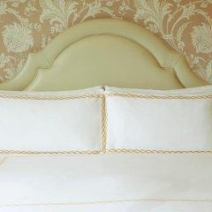 Отель The Savoy 5* Номер категории Премиум с различными типами кроватей фото 8