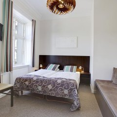 Hotel Sct Thomas 3* Стандартный номер с 2 отдельными кроватями фото 6