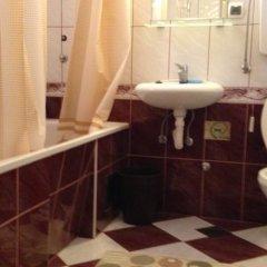 Hostel Slow ванная фото 2