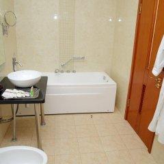 Парк Отель Бишкек 4* Улучшенный люкс фото 16