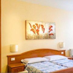 Отель Soggiorno Pitti 3* Стандартный номер с различными типами кроватей фото 12