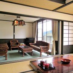 Hotel Manyoutei 3* Стандартный номер фото 6