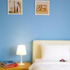 Апартаменты Phuket Center Apartment Студия с различными типами кроватей фото 6