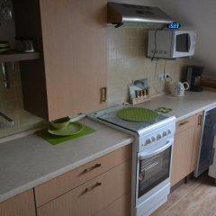 Апартаменты Apartment on Komsomolskaya Пионерский в номере