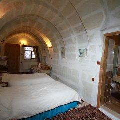 Sofa Hotel 3* Стандартный номер с двуспальной кроватью фото 2