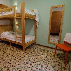 Corner Hostel Стандартный номер с 2 отдельными кроватями фото 2