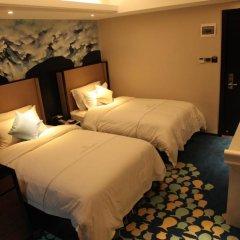 Yingshang Fanghao Hotel 3* Номер Бизнес с 2 отдельными кроватями фото 7