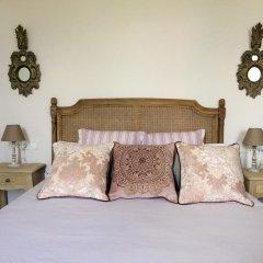 Hotel Capri 3* Улучшенный номер с различными типами кроватей фото 2