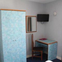 Отель Royal Mansart Франция, Париж - 14 отзывов об отеле, цены и фото номеров - забронировать отель Royal Mansart онлайн удобства в номере