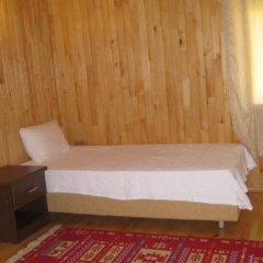 Отель Cirali Almira Bungalow Кемер комната для гостей фото 4