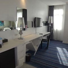 Glacier Hotel Khon Kaen 3* Номер Делюкс с различными типами кроватей