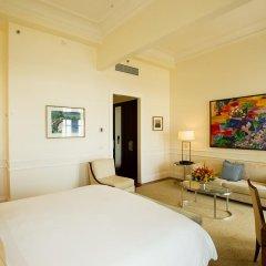 Отель Belmond Copacabana Palace 5* Номер Делюкс с различными типами кроватей фото 6