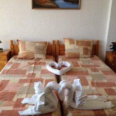 Отель Guest House Menchevi фото 2