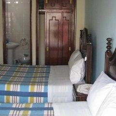 Отель Residencial Porto Novo Alojamento Local 2* Стандартный номер фото 10