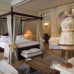 Hotel le Dixseptieme 4* Люкс с различными типами кроватей фото 12