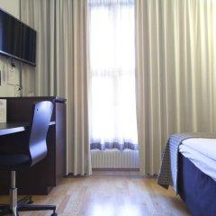 Отель Scandic Grand Marina 4* Номер категории Эконом фото 2