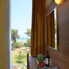 Hotel La Ninfea 3* Стандартный номер с различными типами кроватей фото 9