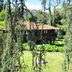 Отель Quinta Das Eiras 3* Студия фото 5