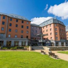 Отель Courtyard By Marriott Pilsen Чехия, Пльзень - отзывы, цены и фото номеров - забронировать отель Courtyard By Marriott Pilsen онлайн