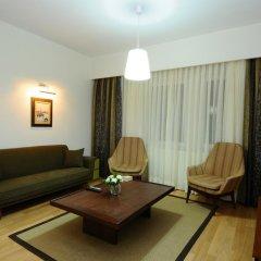 Отель Cheya Gumussuyu Residence 4* Апартаменты с различными типами кроватей фото 19