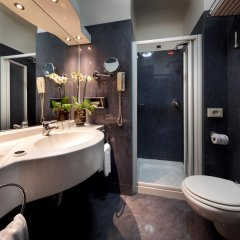 Exe Hotel Della Torre Argentina 3* Стандартный номер