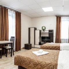 Hotel Volkovsky Номер категории Эконом фото 8
