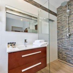 Отель Palazzo Violetta 3* Студия с различными типами кроватей фото 30
