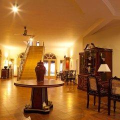 Отель Cocoon Sea Resort спа