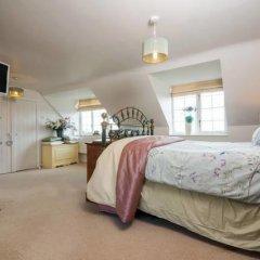 Отель Bowketts Wood комната для гостей фото 3