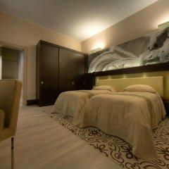 Отель Risorgimento Resort - Vestas Hotels & Resorts 5* Представительский номер