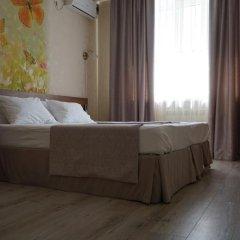 Мини-Отель Аристократ Номер Эконом с различными типами кроватей фото 3