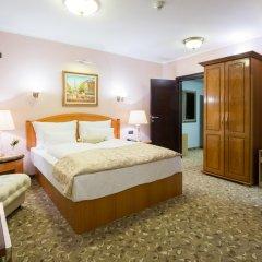 Hotel Sterling Garni 4* Полулюкс с различными типами кроватей фото 6
