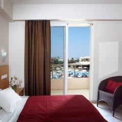 Emerald Hotel 3* Апартаменты с различными типами кроватей фото 2
