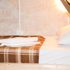 Мини-Отель СВ на Таганке Номер Эконом разные типы кроватей фото 2