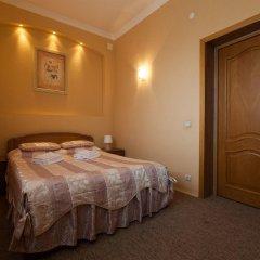 Гостиница ИжОтель 3* Люкс с двуспальной кроватью фото 11