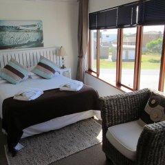 Отель Mermaid Guest House удобства в номере