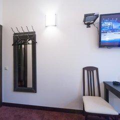 Мини-Отель 4 Комнаты Стандартный номер с разными типами кроватей фото 3