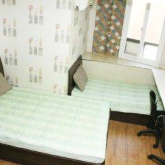 Отель Patio 59 Hongdae Guesthouse 2* Стандартный номер с различными типами кроватей фото 22