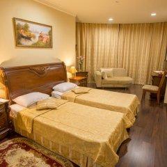 Гостиница Валенсия 4* Номер Бизнес с различными типами кроватей фото 22
