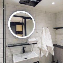 Hotel With Urban Deli 3* Стандартный номер с различными типами кроватей фото 4