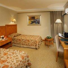 Hotel New Jasmin 4* Стандартный номер с различными типами кроватей фото 3