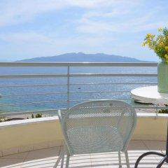 Epirus Hotel 3* Стандартный номер фото 5