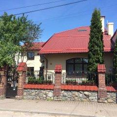 Гостиница Saban Deluxe Украина, Львов - отзывы, цены и фото номеров - забронировать гостиницу Saban Deluxe онлайн фото 2